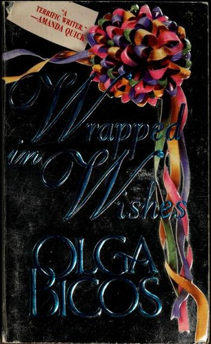 Wrapped in wishes by Olga Bicos