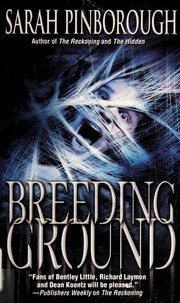 Cover of: Breeding Ground