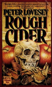 Cover of: Rough cider | Peter Lovesey