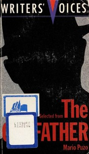 Cover of: Selected from the The godfather