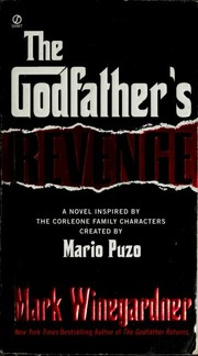 Cover of: The Godfather's Revenge