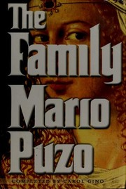 Cover of: The Family: A Novel