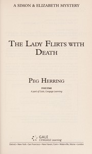 Cover of: The lady flirts with death