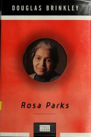 Cover of: Rosa Parks