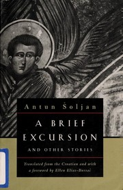 Cover of: A brief excursion and other stories | Antun Šoljan