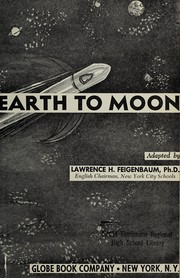 Cover of: From the earth to the moon