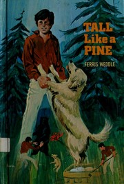 Cover of: Tall like a pine
