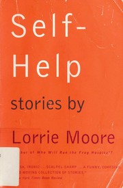 Cover of: Self-help: stories