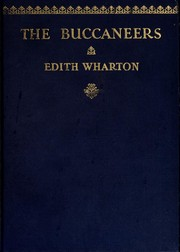Cover of: The buccaneers: a novel