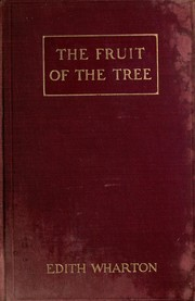 Cover of: The Fruit of the Tree