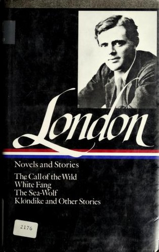 Novels & stories by Jack London