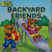 Cover of: Backyard friends |