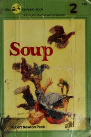 Cover of: SOUP | Robert Newton Peck
