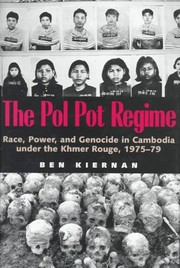 Cover of: The Pol Pot regime | Ben Kiernan
