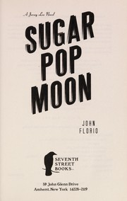 Cover of: Sugar pop moon