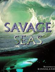 Cover of: Savage seas