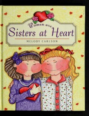 Cover of: Women are sisters at heart