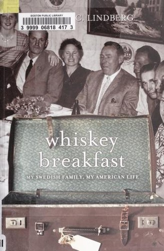 Whiskey breakfast by Richard Lindberg