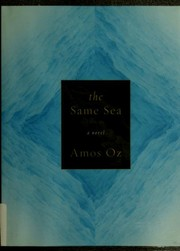 Cover of: The Same Sea