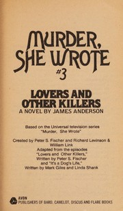 Cover of: Lovers and Other Killers
