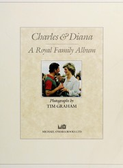 Cover of: Charles & Diana