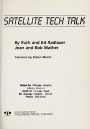 Cover of: Satellite tech talk |