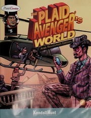Cover of: Plaid avenger