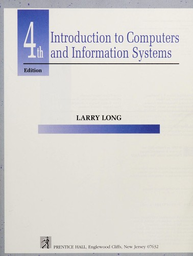 Sm Intro Computers Info Systems Aie by Long