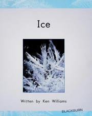 Cover of: Ice | Ken Williams