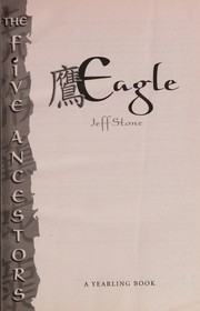 Cover of: Eagle