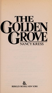 Cover of: The golden grove