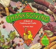 Cover of: My Very Own Thanksgiving