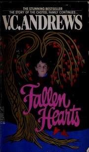 Cover of: Fallen Hearts (Casteel)