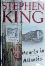 Cover of: Hearts in Atlantis