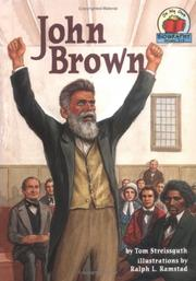 Cover of: John Brown