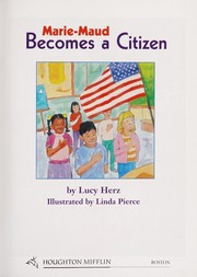 Marie-Maud becomes a citizen
