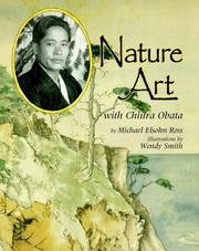 Cover of: Nature art with Chiura Obata