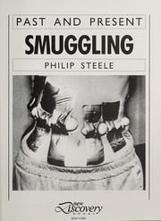 Cover of: Smuggling | Steele, Philip