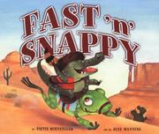 Cover of: Fast 'n Snappy