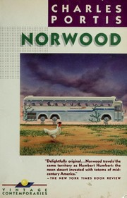 Cover of: Norwood | Charles Portis