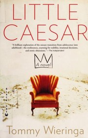Cover of: Little Caesar | Tommy Wieringa