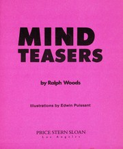 Cover of: Mind Teasers | Ralph Woods