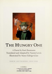 Cover of: The Hungry One | Baumann, Kurt