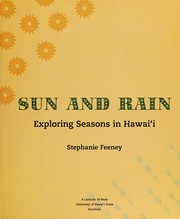 Cover of: Sun and rain