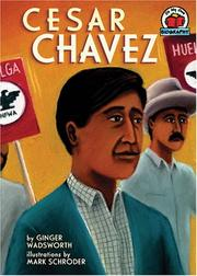 Cover of: Cesar Chavez (On My Own Biography)