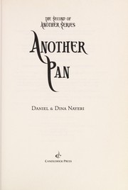 Cover of: Another Pan