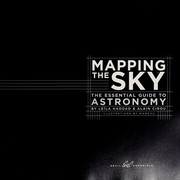 Cover of: Mapping the sky | Leïla Haddad
