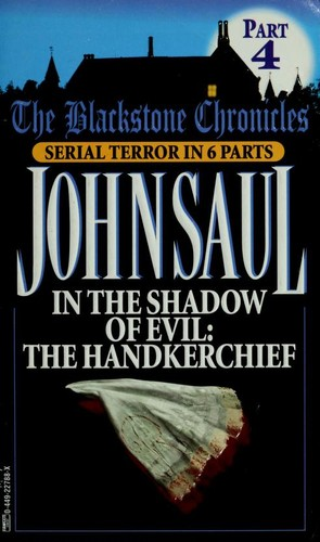 In the shadow of evil by John Saul