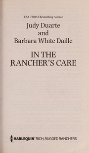 Cover of: The rancher takes a wife. | Jackie Merritt
