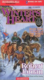 Cover of: Winter's Heart (Wheel of Time Series Book 9)